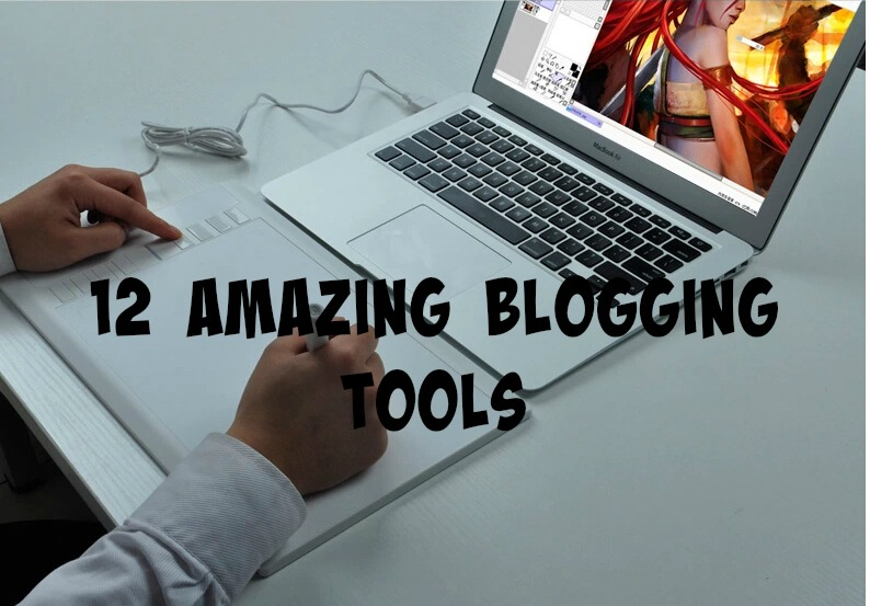 12BloggingResources