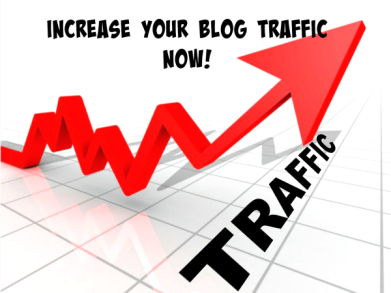 increaseblogtraffic