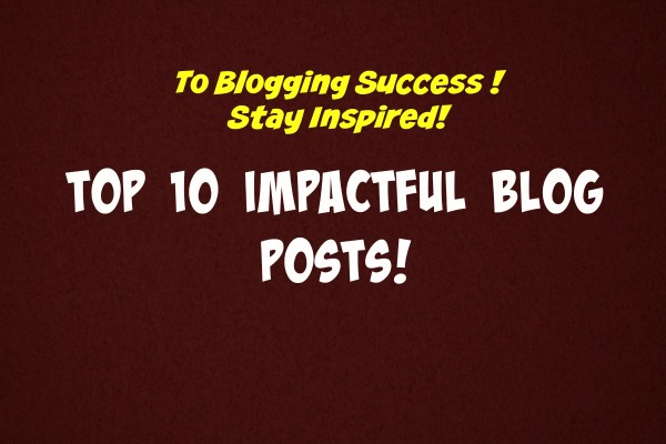 Top10Blogposts
