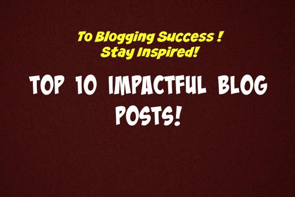 Top10Blogposts
